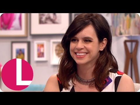 Bob Hoskins' Daughter Rosa On Remembering Her Father | Lorraine
