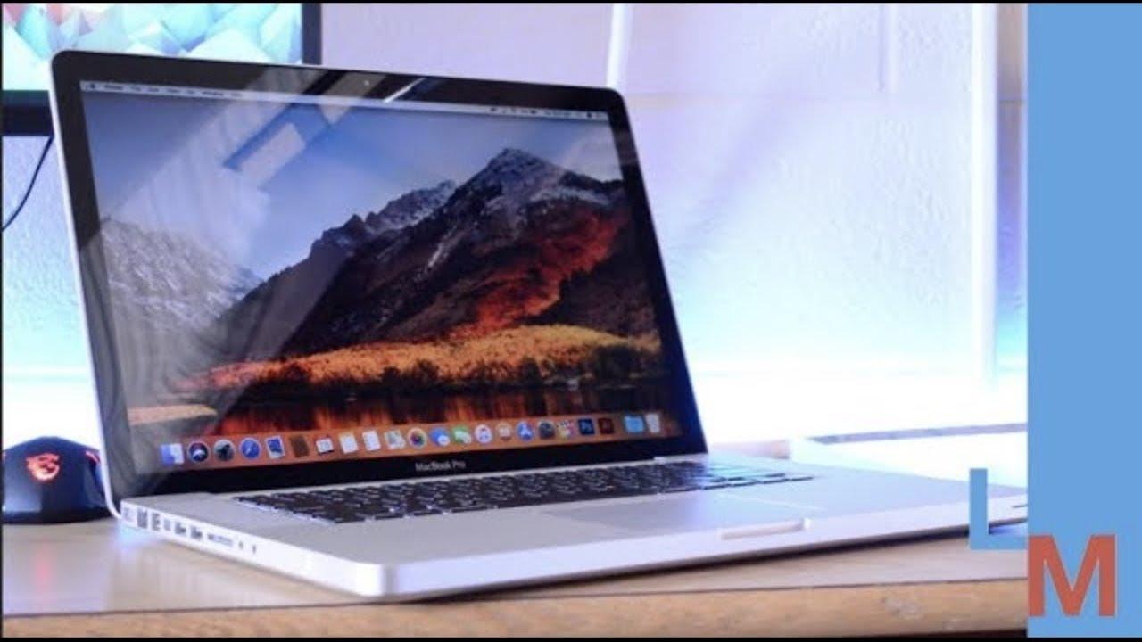 7824babe9da Building the Ultimate Unibody MacBook Pro