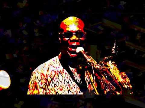 MINCALOR-MANU DIBANGO (AFRICA BOOGIE CD 2013)