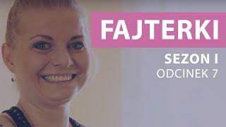 Fajterki odcinek 7 - Ewa Chodakowska