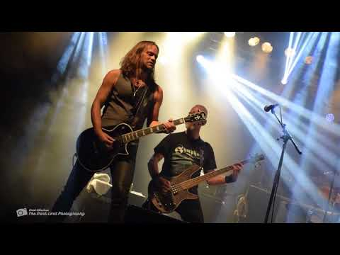Astral Doors - Child Of Rock'n'Roll (Live Dioses Del Metal 2017)