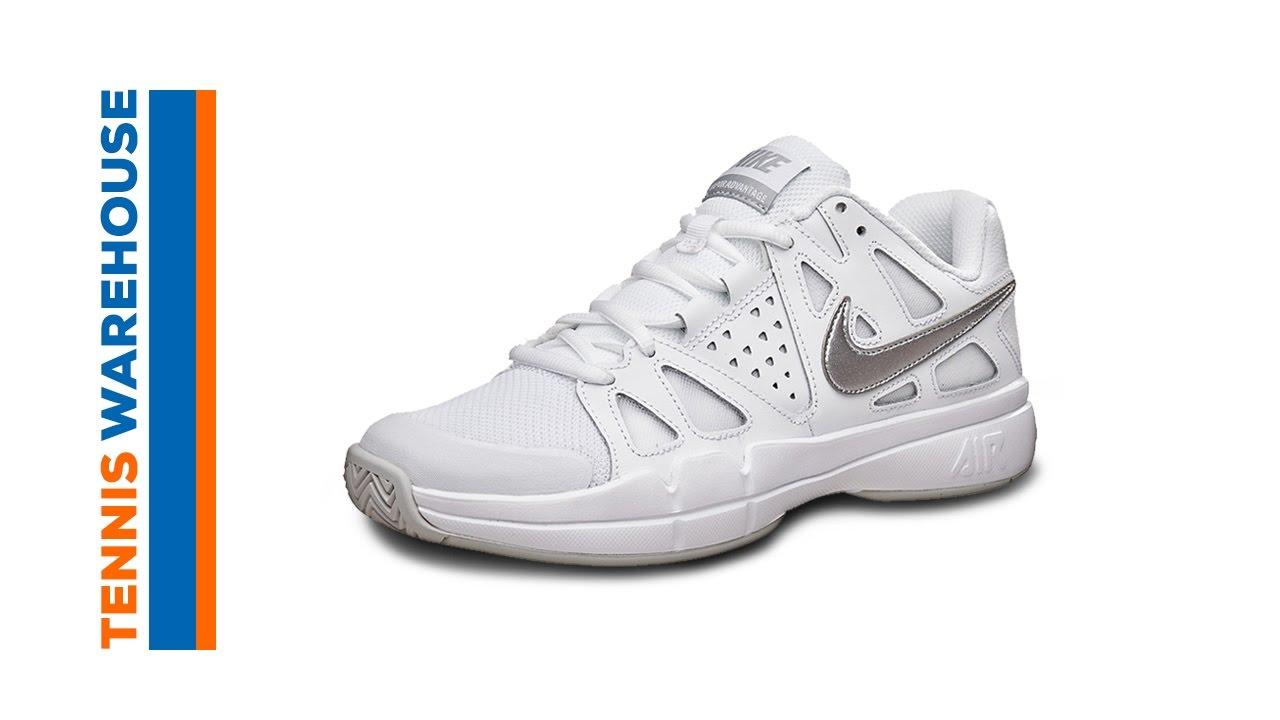Nike Air Vapor Advantage Tennis Shoe