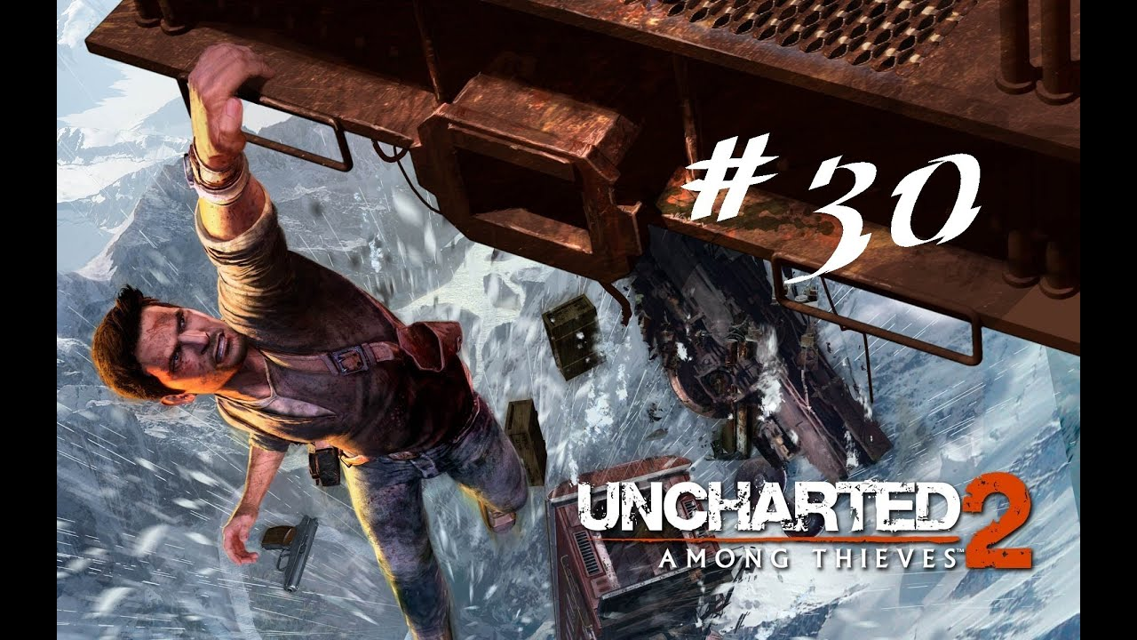 Uncharted 2 Among Thieves Playthrough Part 30 Getting The Dagger