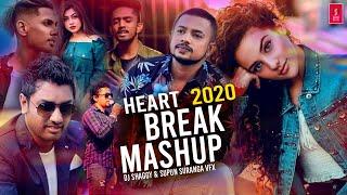 Breakup Love Mashup 2020 Sinhala Dj Shaggy