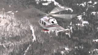Bell Helicopter 429 Wlg