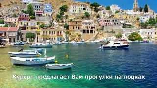 Курорты и пляжи Греции   остров Крит(, 2015-10-02T06:55:30.000Z)
