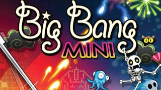 CGRundertow BIG BANG MINI for Nintendo DS Video Game Review