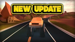 new weather fall update roblox jailbreak