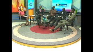 K24 Alfajiri : Discussion On Deadly Campus Love Affairs