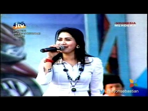 Fatamorgana - Rindi Arista - OM RGS   Dangdut GT JTV