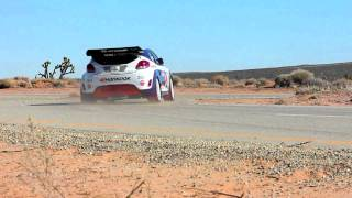 Download RMR Hyundai Veloster Rally Car Unveiled Mp3 and Videos