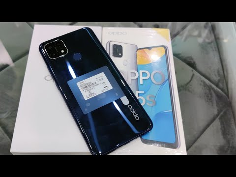Oppo A15s 128GB Unboxing, Review & First Impression !! #Oppo A15s 128GB price,Spec.& Many More