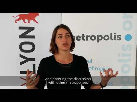 Metropolis Energy GovernAnce - Pauline Gabillet, Grand Lyon