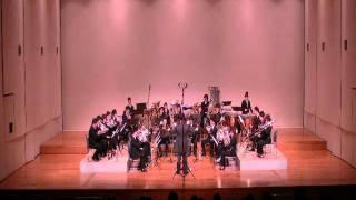 Osaka Concert Brass 6thConcert E.Elgar Nimrod from Enigma Variation...