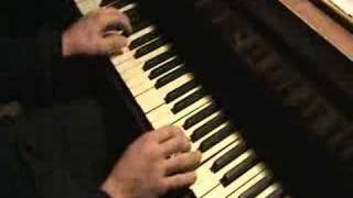 George Winston Variations on the Canon in C piano D Pachelbel
