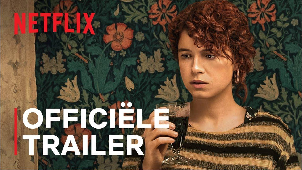 i'm thinking of ending things | Een film van Charlie Kaufman | Officiële trailer | Netflix