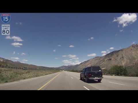 S4E7: I-15 in Southern Utah