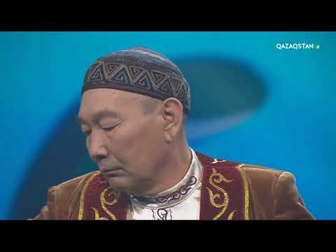 «Uly Dala Sazy». Жанғали Жүзбай - «Қанағат». Т.Момбеков