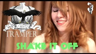 Shake It Off by Taylor Swift Cover - Tramper feat. Nadine Cartwright