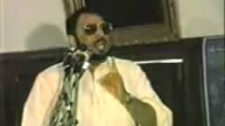 Allama Shaheed Ehsan Elahi Zaheer Rahemahullah - GUSTAKH KAUN 4 of 5.flv