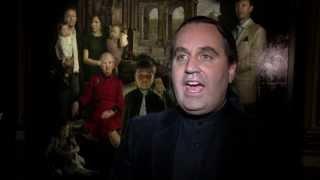 Thomas Kluge: Derfor er maleri af kongefamilien så mørkt