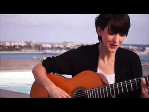 LA RUA MADUREIRA (guitare- voix)
