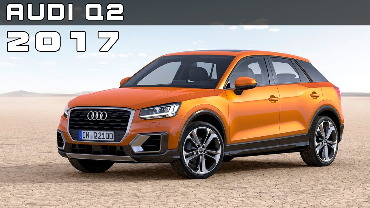 Audi Q Review Rendered Price Specs Release Date YouTube - Audi image and price