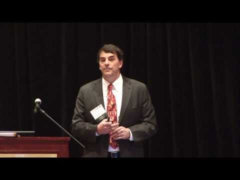 SRII 2011 - Keynote Talk by Tim Draper - Founder & Managing Director, Draper Fisher Jurvetson