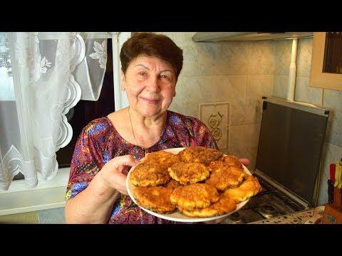Обалденные сырники из творога   Мамины рецепты
