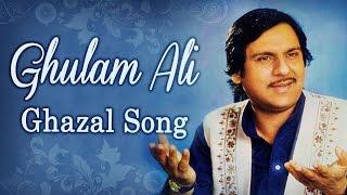 Bechain Bahut Phirna - Ghulam Ali Ghazal Hits - Best of Ghulam Ali Ghazals