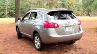 Nissan Rogue 2011 Videos