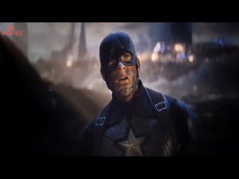 Avengers Endgame (2019) - All Avengers Returns on Theater Reaction