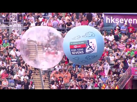 LIVE: World Rugby Men and Women's Sevens Series Qualifiers 2018