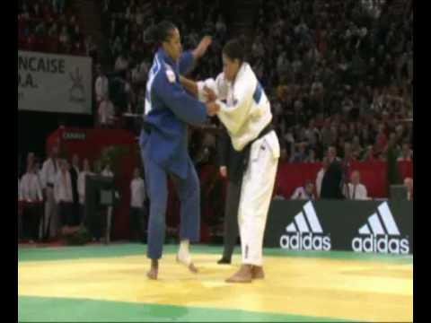 Paris Grand Slam : Highlight