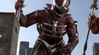Power Rangers capitulo 146 Alien Rangers de Aquitar parte 1 LATINO