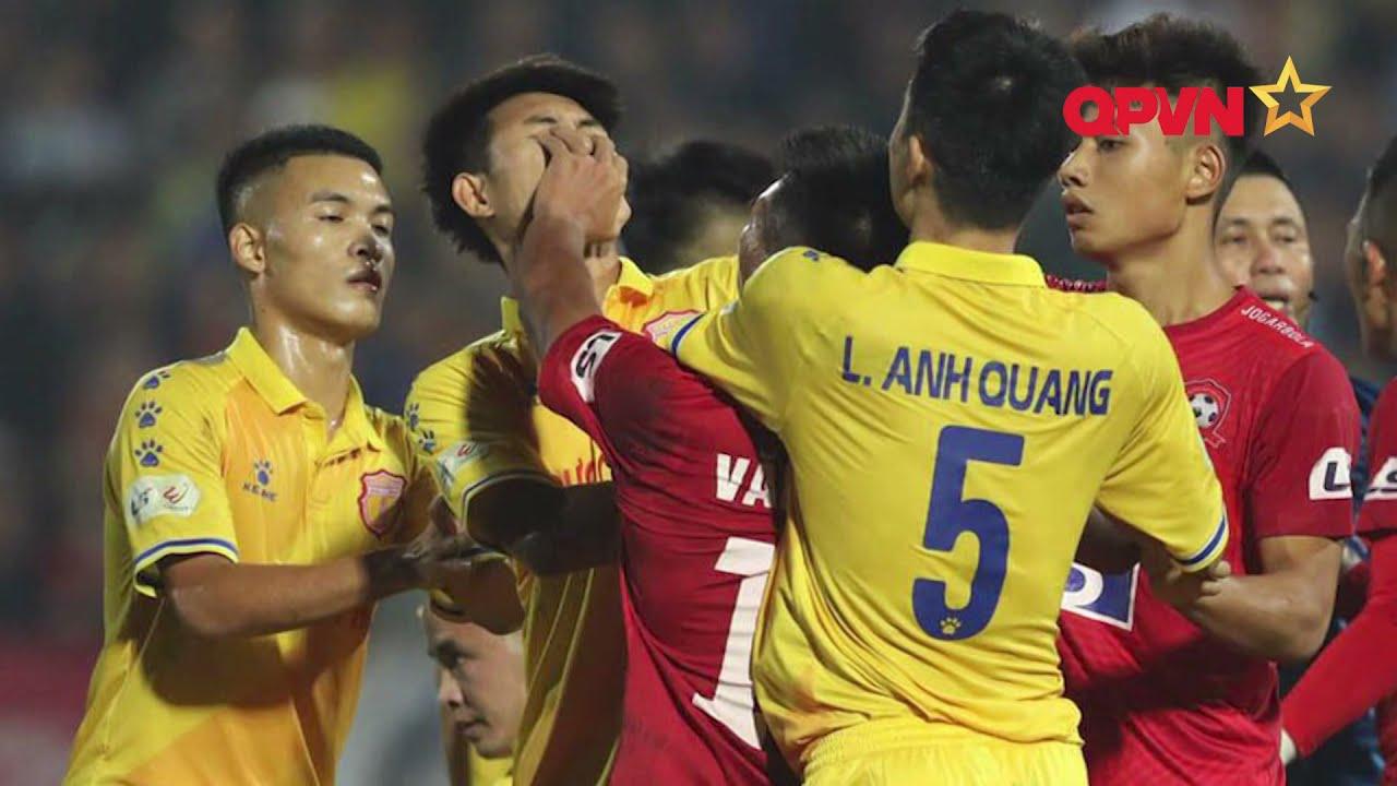 Tp HCM và Nam Định vắng trụ cột ở vòng quyết định V.League