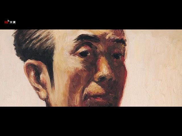 【Rti】พิพิธภัณฑ์วิจิตรศิลป์ภาพและเสียง (25) จิตรกรเหอเต๋อไหล, หงหรุ่ยหลิง, กัวป๋อฉวน