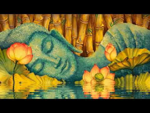 BEST RELAXING BUDDHA MUSIC FOR BUDDHIST - Buddha Gautama, Buddha Art With Meditation Song Playlist