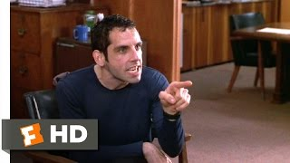 Permanent Midnight (6/11) Movie CLIP - Realism is Dead (1998) HD