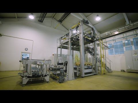 I.H.S. Corporate video
