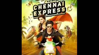 CHINAI EXPRESS NONE STOP KMY