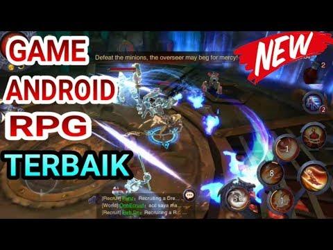 Game RPG Android Terbaik Dan Terbaru !! Harus Download