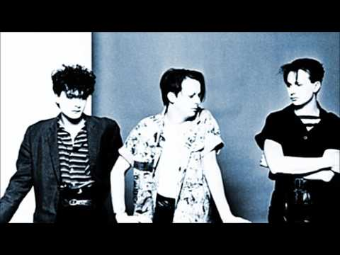 Cabaret Voltaire - The Operative (Peel Session)