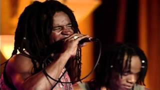 Dyer Maker D'YER MAK'ER. CIDADE NEGRA HD LIVE VIDEO