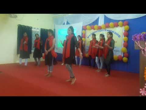 Systemic Education - Rajeev Gandhi College of Nursing, Bhopal