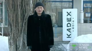 Эксперимент: Какая зимняя одежда самая теплая?(Присылайте ваше интересное видео в редакцию: ttv@tn.kz Редакция TengrinewsTV проверила, в какой верхней одежде можно..., 2016-02-04T10:18:18.000Z)