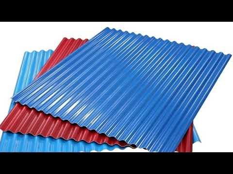 Polycarbonate Roofing Sheets Cut to Size Ideas