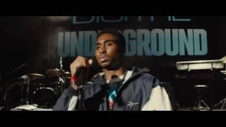 2pac: Легенда\All Eyez on Me Тизер-трейлер (дублированный) 2017