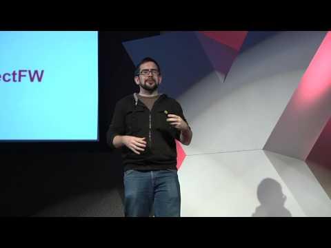 How to Construct a Community | Dan Swartz | TEDxFortWayne