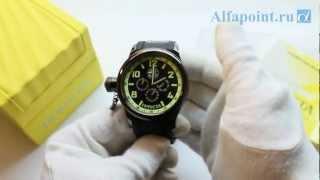 часы INVICTA 1805 Russian Diver(, 2013-04-05T12:19:42.000Z)
